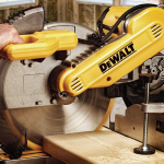 Dewalt dws709 vs dw716 vs dws779 vs dws780 - Compound Miter Saw Showdown