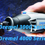 Dremel 3000 vs 4000 vs 4200 vs 4300 Rotary Tool Kit Showdown — Which One Should You Get?