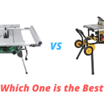 Hitachi c10rj vs dewalt dwe7491rs — Which One Should You Buy?