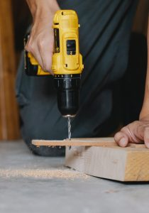 A Total Beginner's Guide to Woodworking - Getting Started!
