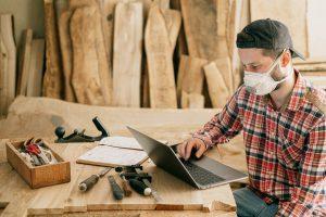 woodwork beginning planning