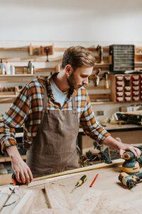 10 Best Orbital Sanders for Woodworking of 2021