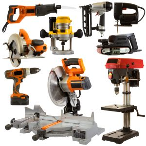 Essential Woodworking Tools - Must Have basic Tools For Beginner Woodworkers